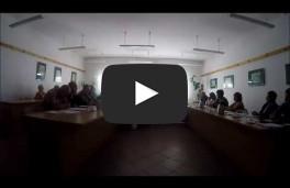 XLVIII Sesja Rady Miejskiej w Rynie 29.08.2018 r.