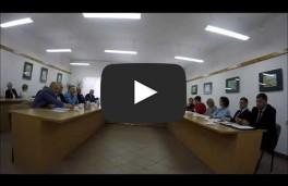 XLIX Sesja Rady Miejskiej w Rynie 26.09.2018 r.