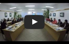 IV Sesja Rady Miejskiej w Rynie - 25.02.2015 r.