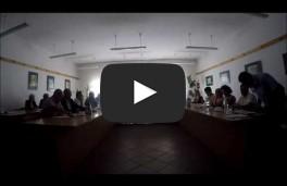 XLVI Sesja Rady Miejskiej w Rynie 27.06.2018 r.