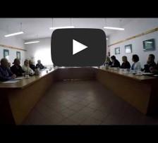 XLII Sesja Rady Miejskiej w Rynie 28.02.2018 r.